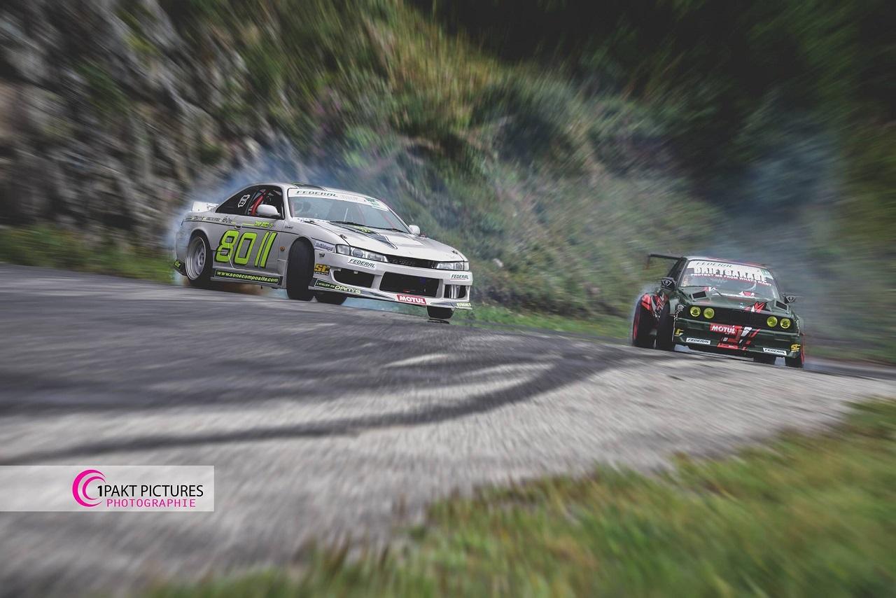 #Drifteur - Damien Bosco et sa S14 ! 6