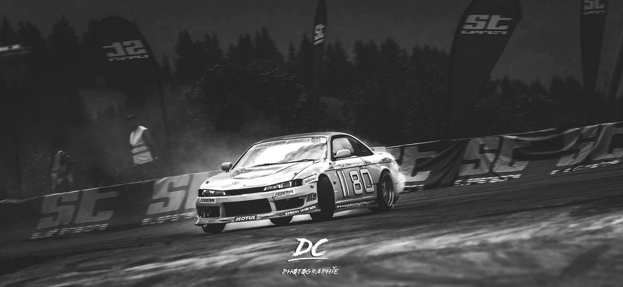 #Drifteur - Damien Bosco et sa S14 ! 4