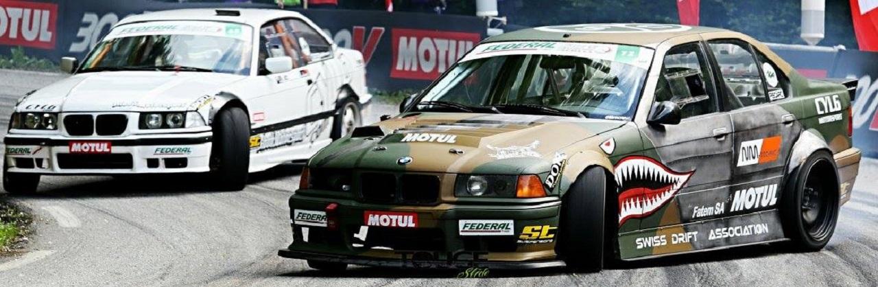 #Drifteur - Marin Morier et son (ex) E36 ! 7
