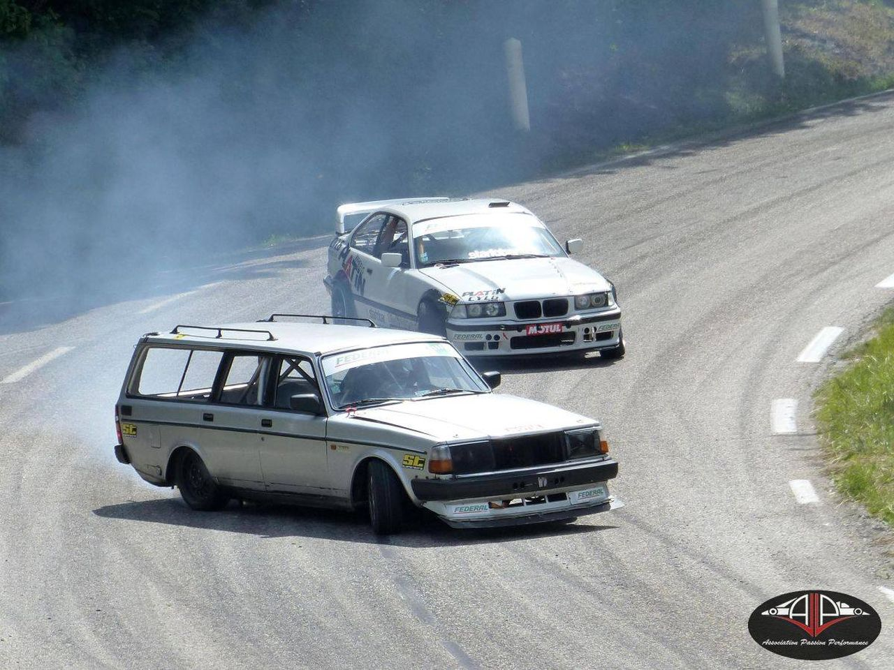 #Drifteur : Kévin Fayolle et sa Volvo 240 ! 41