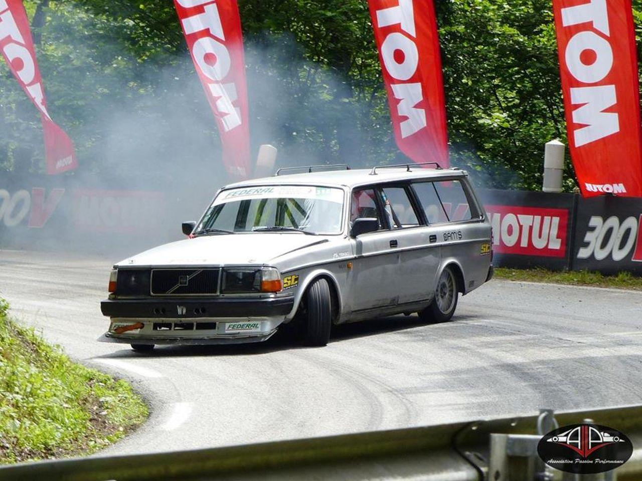 #Drifteur : Kévin Fayolle et sa Volvo 240 ! 38