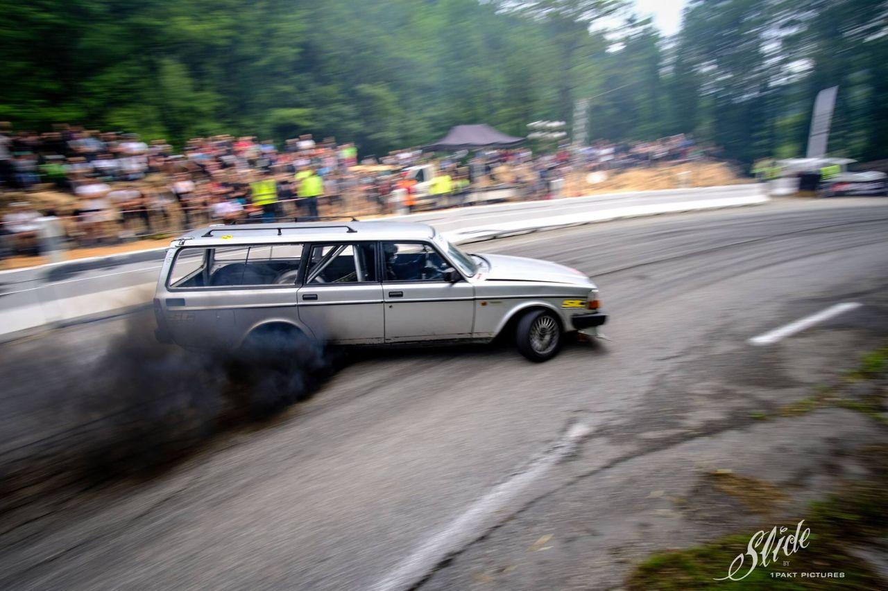 #Drifteur : Kévin Fayolle et sa Volvo 240 ! 34