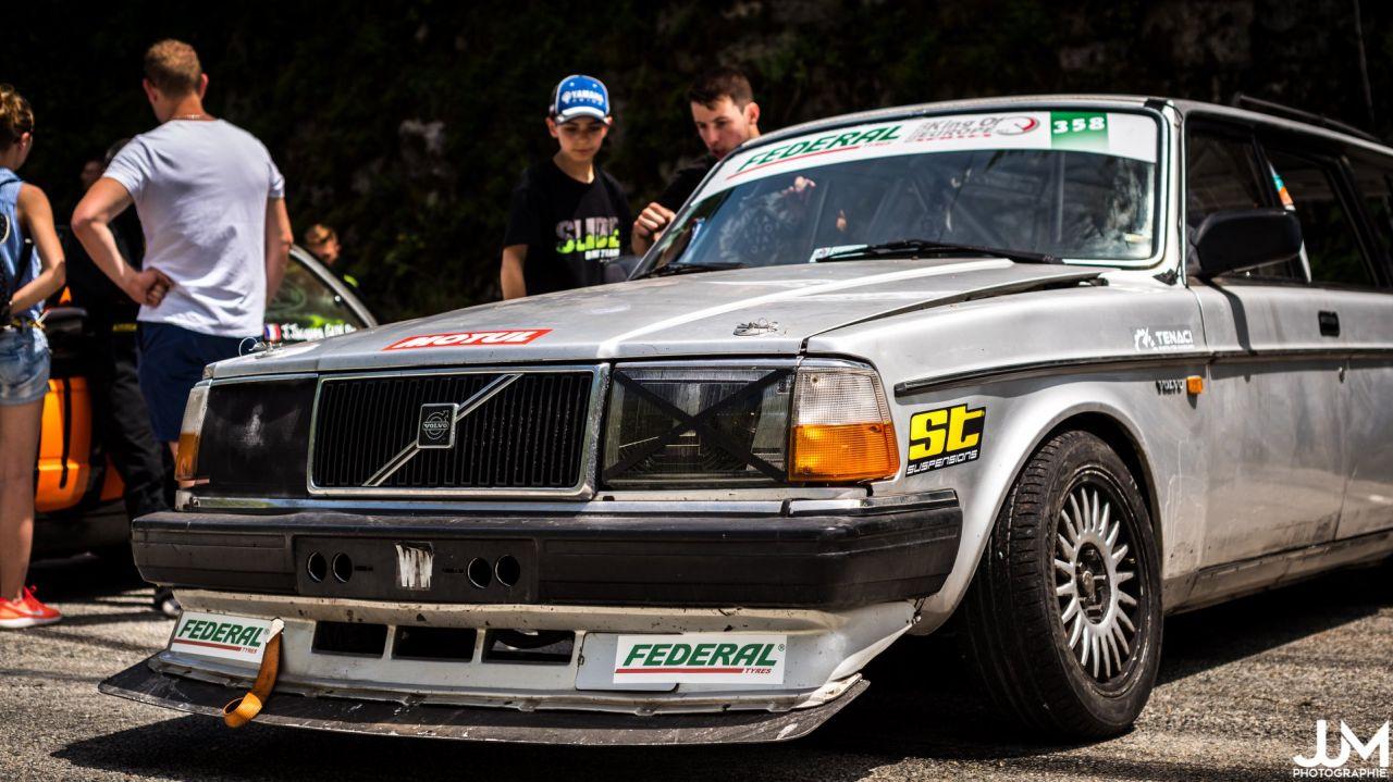 #Drifteur : Kévin Fayolle et sa Volvo 240 ! 39
