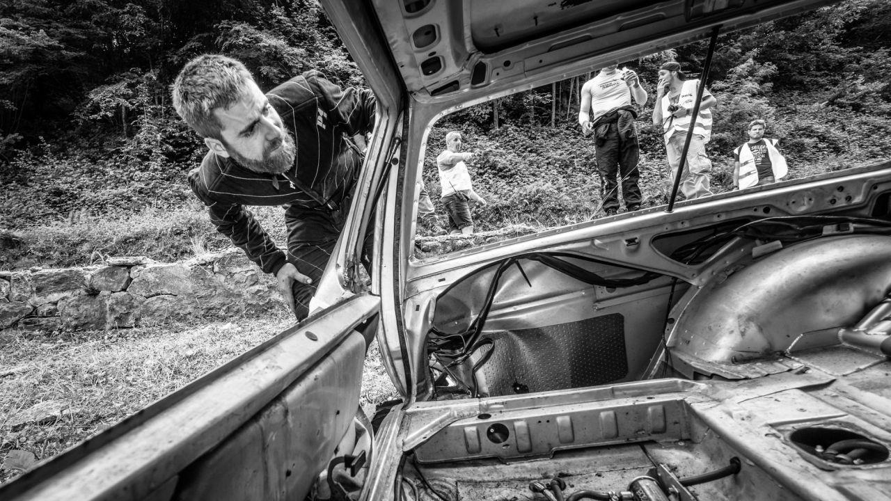 #Drifteur : Kévin Fayolle et sa Volvo 240 ! 33