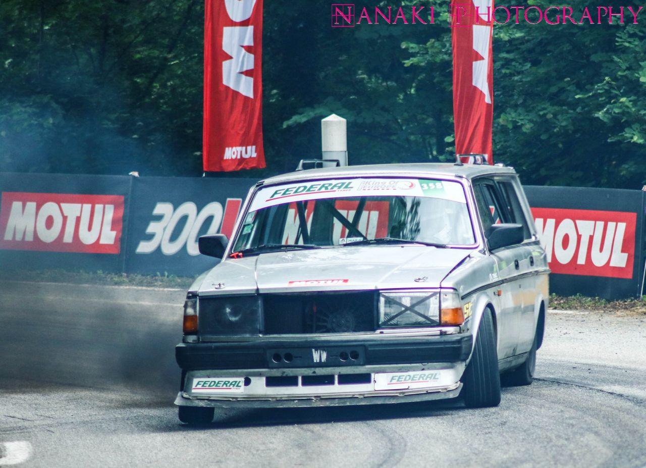 #Drifteur : Kévin Fayolle et sa Volvo 240 ! 36