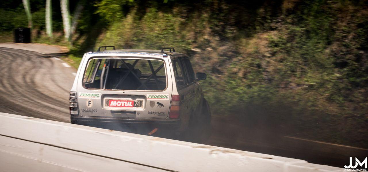 #Drifteur : Kévin Fayolle et sa Volvo 240 ! 47
