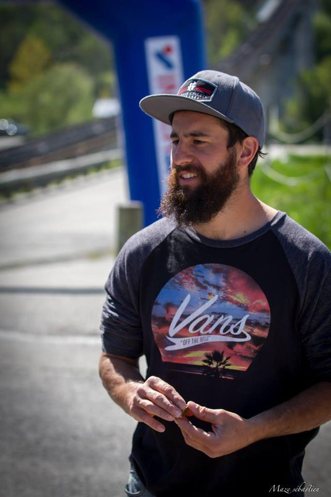 #Drifteur : Alexandre Claudin et sa Charger 68 ! 19