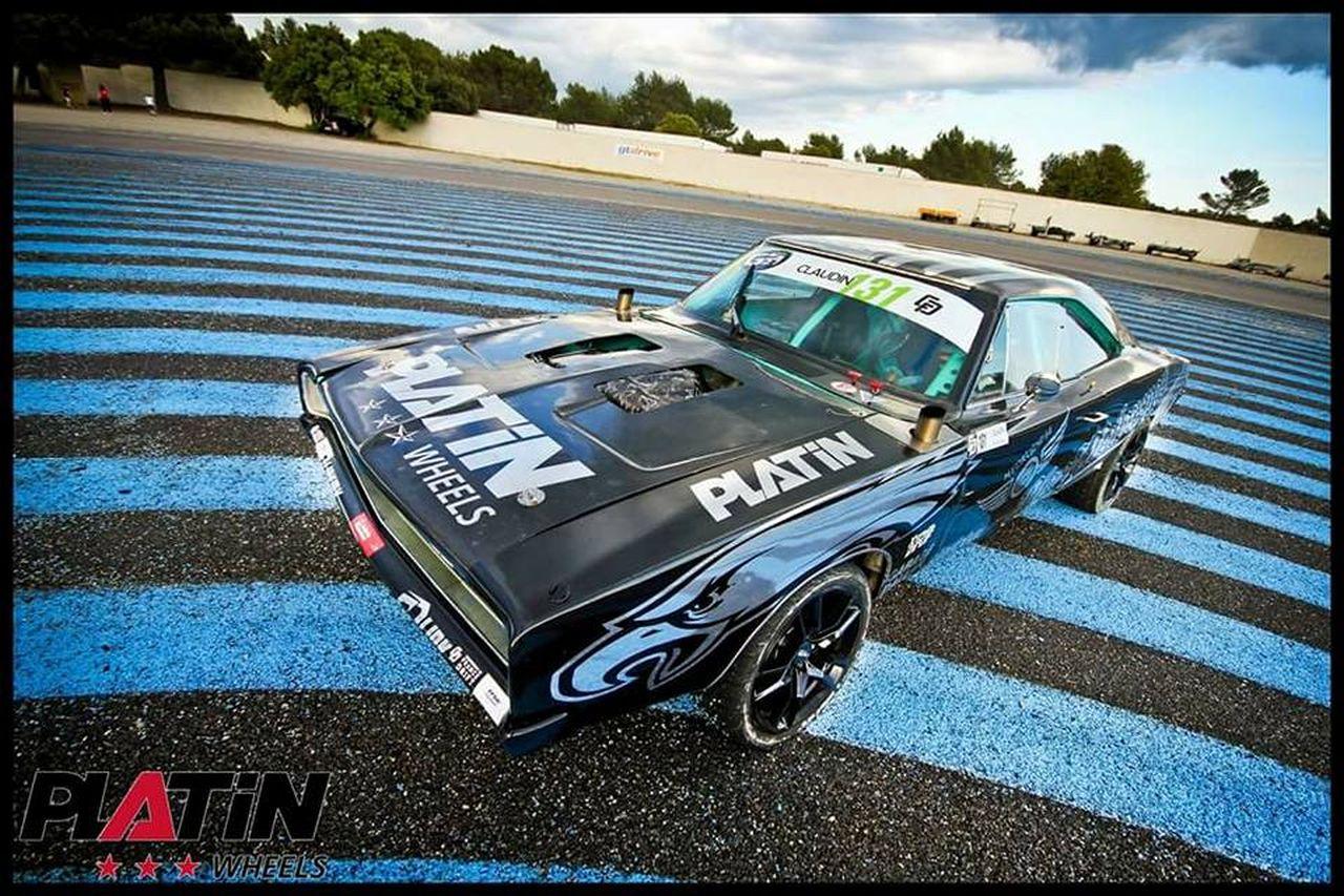 #Drifteur : Alexandre Claudin et sa Charger 68 ! 26