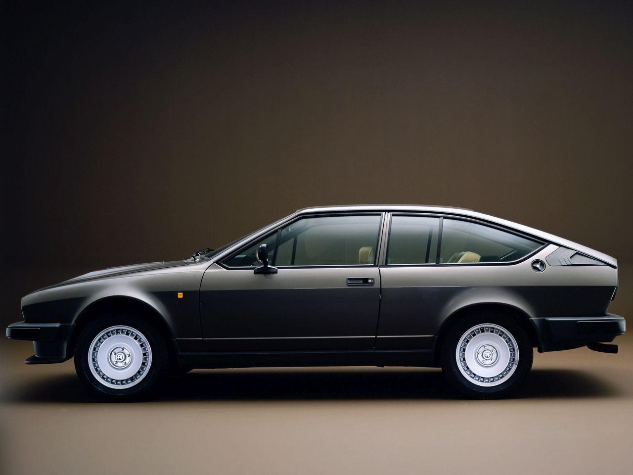 Retour des Alfa GTV et 8C ! Problème de dénomination ? 33