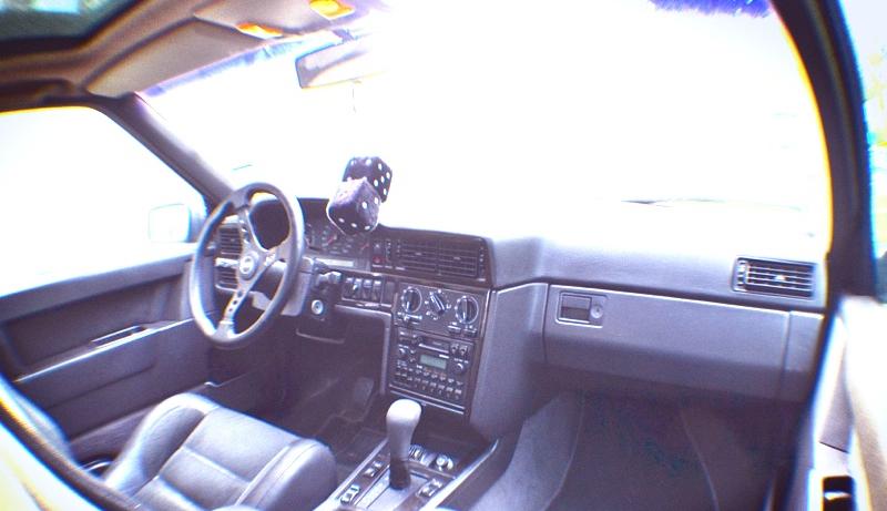 Volvo 850 R... La Sup'R Brique ! 5