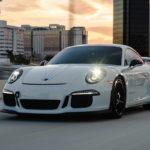 Porsche 991 GT3 - La sportive de la famille !