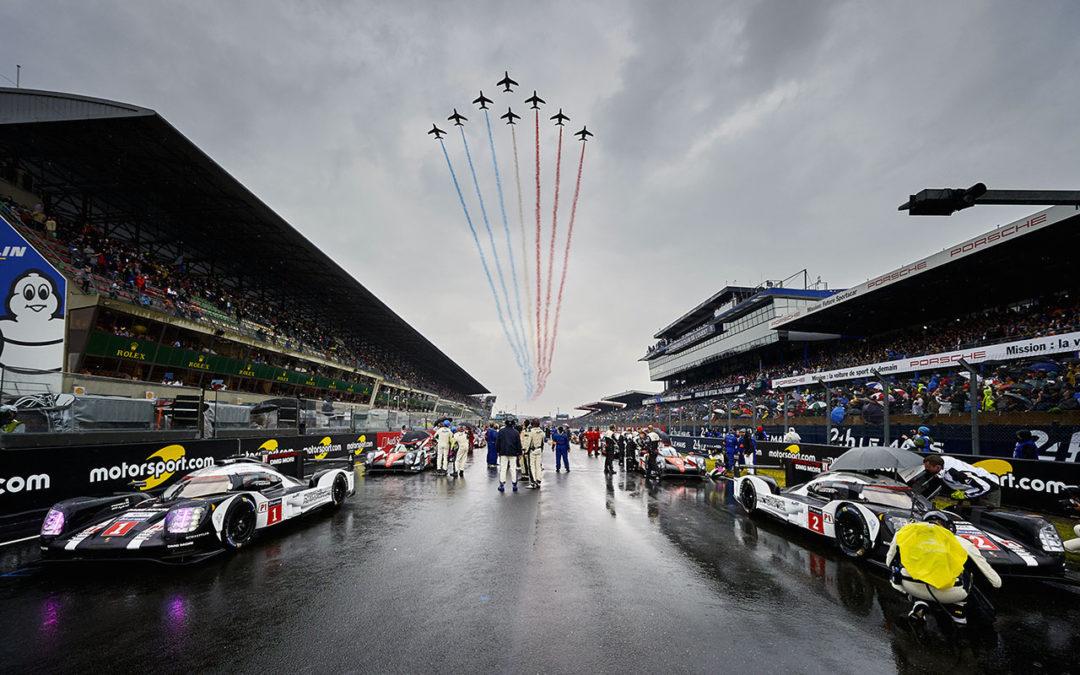 Les 24h du Mans : Histoires & anecdotes #1