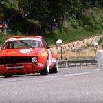 Hillclimb Monster : Alfa Giulia GT 2000 Veloce - Le chant du Twin Cam...