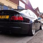 BMW M3 E46… V10 !