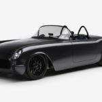 '54 Corvette ZR1… 1954 ?!