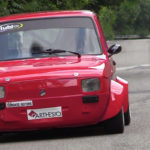 Hillclimb Monster : Fiat 126 presque d'origine…!