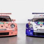 24h du Mans 2K18 - Piqûre de rappel Made in Porsche !
