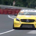Hillclimb Monster : Mercedes A45 AMG TCR - Après les circuits...