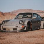 Porsche 964 RWB Akiba - 100% Nakai San...