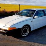 Volvo 480 Williams – Plus t'en mets…