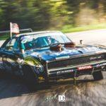 #Drifteur : Alexandre Claudin et sa Charger 68 !