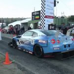 "Hillclimb Monsters - Nissan GT-R R35 1200+ ""Harumagedon"""