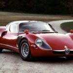 Engine Sound : Alfa Romeo 33 Stradale - Alfantastique ?