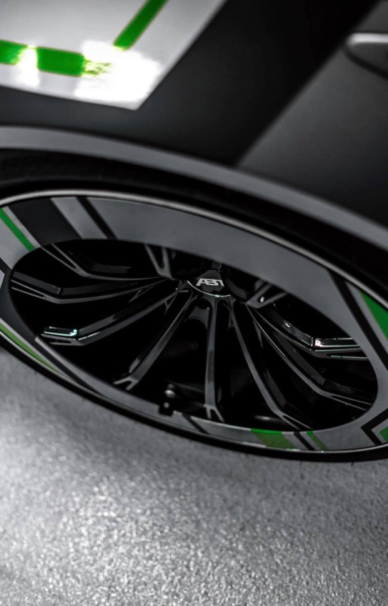 Audi RS6 E Concept ABT Sportsline : Ca veut dire Hybride avec plus de 1000 ch ! 29