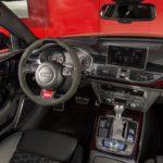 Audi RS6 E Concept ABT Sportsline : Ca veut dire Hybride avec plus de 1000 ch ! 32