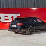 Audi RS6 E Concept ABT Sportsline : Ca veut dire Hybride avec plus de 1000 ch ! 30