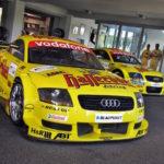 Audi RS6 E Concept ABT Sportsline : Ca veut dire Hybride avec plus de 1000 ch ! 27
