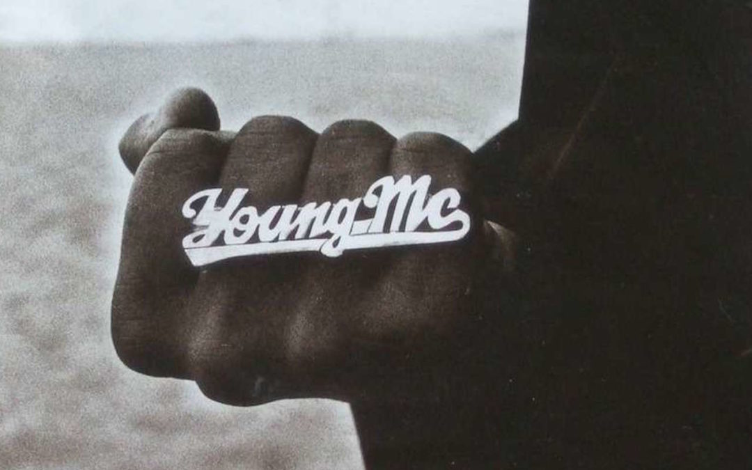 "A Fond : Young MC – ""Bust A Move"""