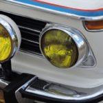 '71 BMW 2002 Tii - Une Gr2 pour la route... 23