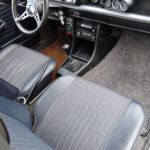 '71 BMW 2002 Tii - Une Gr2 pour la route... 21
