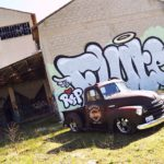 Slammed '51 Chevy 3100 - Born in the USA ! 8