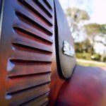 Slammed '51 Chevy 3100 - Born in the USA ! 76
