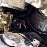 Slammed '51 Chevy 3100 - Born in the USA ! 74