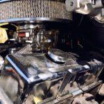 Slammed '51 Chevy 3100 - Born in the USA ! 73
