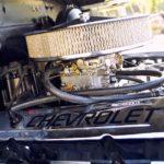 Slammed '51 Chevy 3100 - Born in the USA ! 71