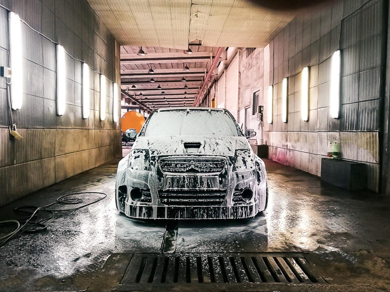 C2 VTS Swap 3S-GTE - Puce excitée ! 4