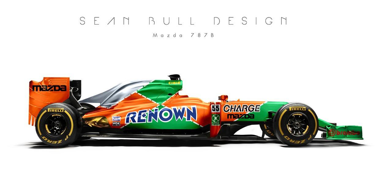 Des F1 aux 24h du Mans ?! 66