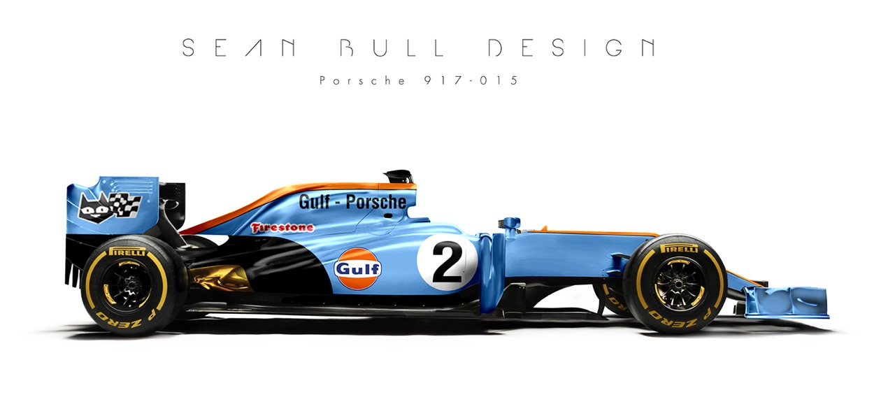 Des F1 aux 24h du Mans ?! 65