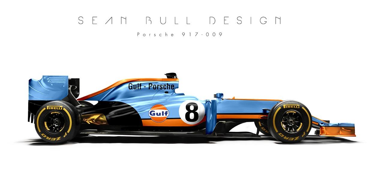 Des F1 aux 24h du Mans ?! 64