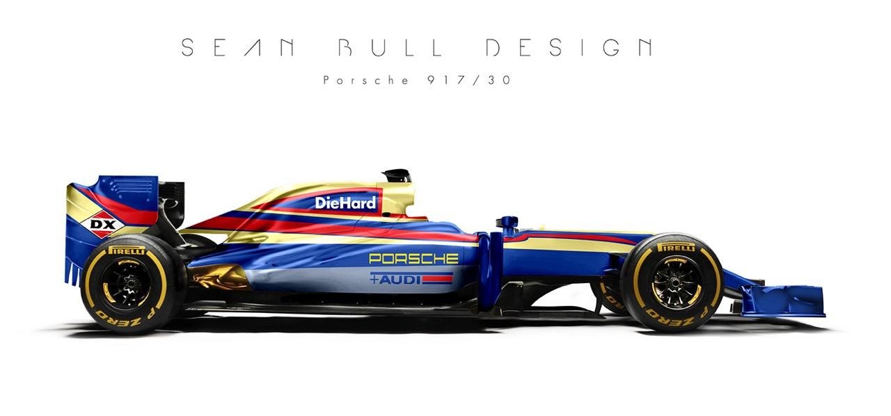 Des F1 aux 24h du Mans ?! 63