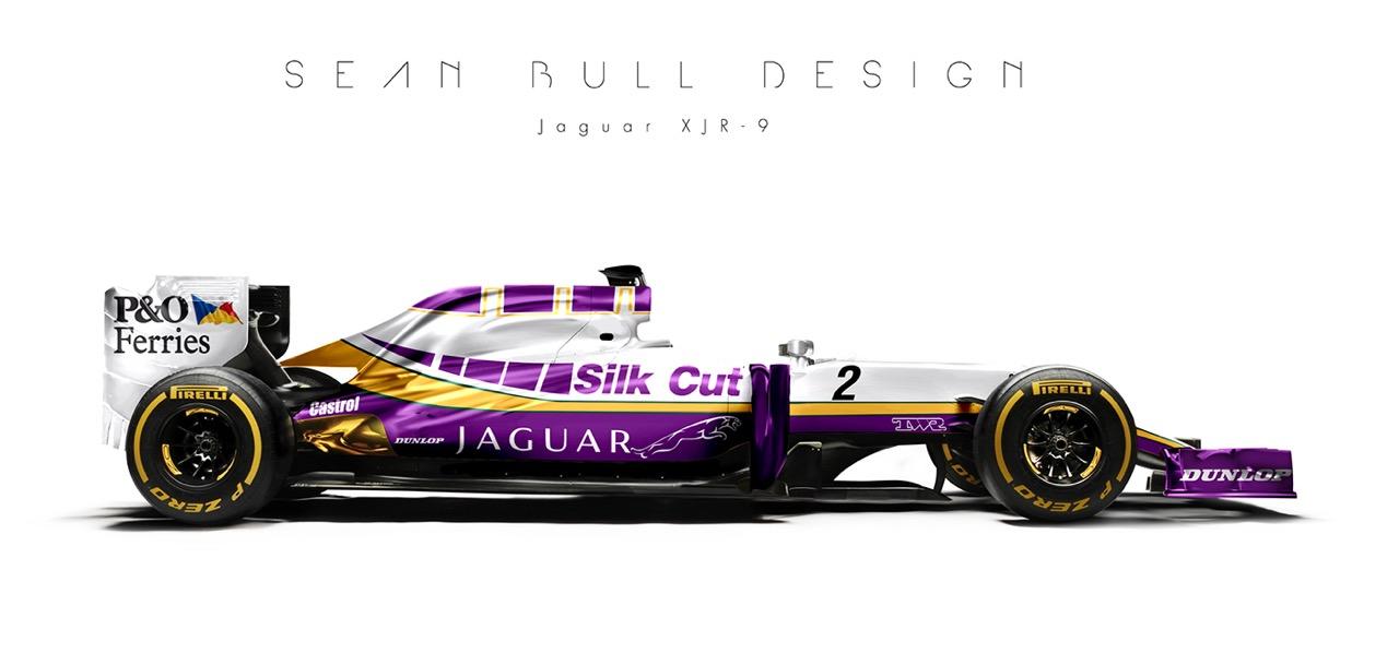 Des F1 aux 24h du Mans ?! 62