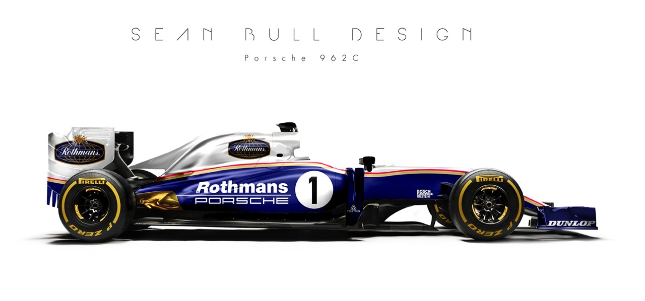 Des F1 aux 24h du Mans ?! 17
