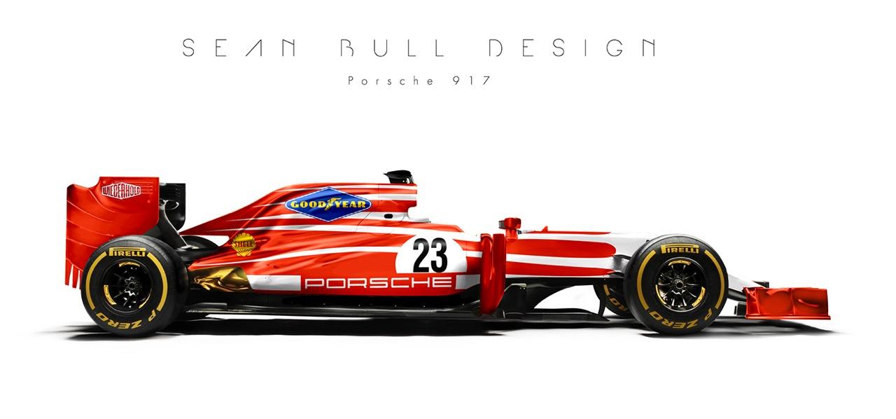 Des F1 aux 24h du Mans ?! 60