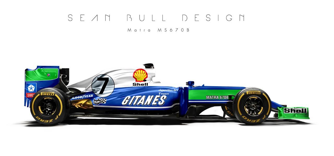 Des F1 aux 24h du Mans ?! 15