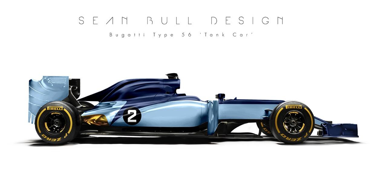 Des F1 aux 24h du Mans ?! 58