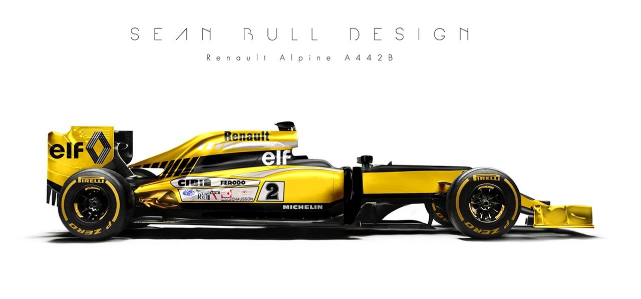 Des F1 aux 24h du Mans ?! 13